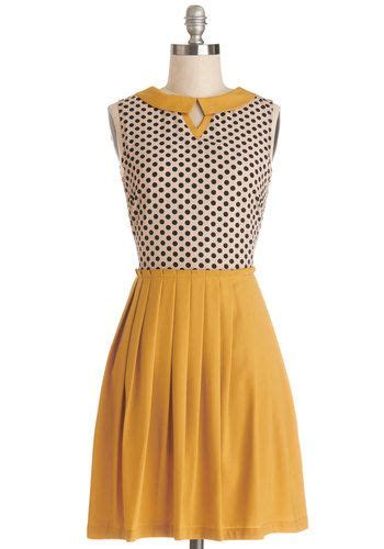 Dear Fashion Retro by Best 25 Yellow Dress Ideas On Yellow