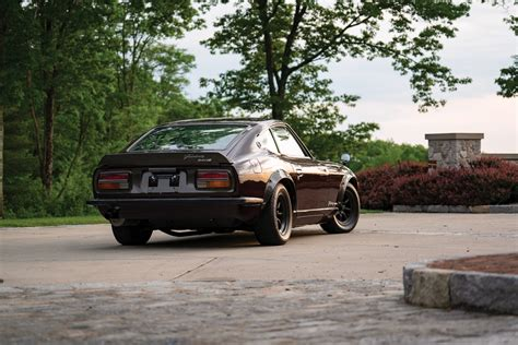 nissan fairlady 240zg the nissan fairlady 240zg a superlative jdm unicorn