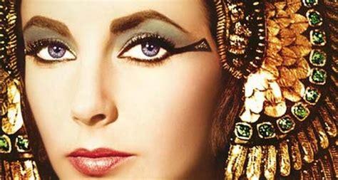 imagenes egipcio maquillaje el curioso maquillaje antibacterias de cleopatra