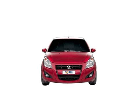 Suzuki Auto Finance Maruti Suzuki Ritz Car Finance Indianbluebook