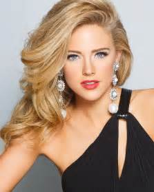 2015 padgent hair photos meet the 2015 miss america pageant contestants