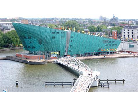museum amsterdam science science center nemo museum in amsterdam thousand wonders
