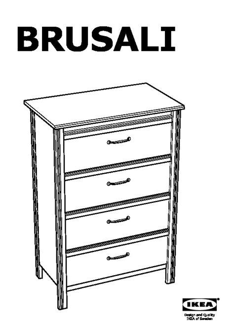 Brusali Dresser Review by Brusali Dresser Assembly 100 Images Brusali