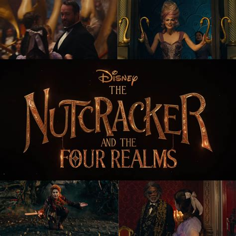 watch online the nutcracker and the four realms 2018 full hd movie trailer watch keira knightley matthew macfadyen in first teaser trailer for disney s the nutcracker