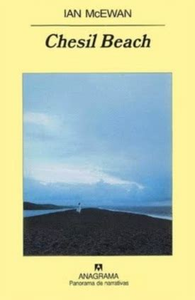libro on chesil beach en la playa de chesil area libros
