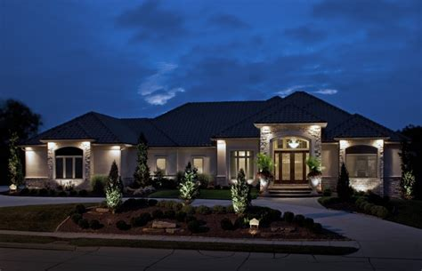 Residential Landscape Lighting Residential Landscape Lighting Residential Landscape Lighting Pin