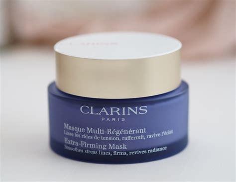 Clarins Firming Mask 8ml clarins firming mask recension