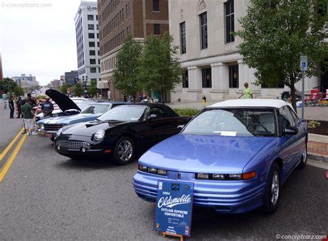 1994 oldsmobile cutlass supreme overview cars com 1994 oldsmobile cutlass supreme pictures history value research news conceptcarz com