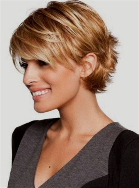 aktuelle kurzhaarfrisuren  damen top  neue frisuren