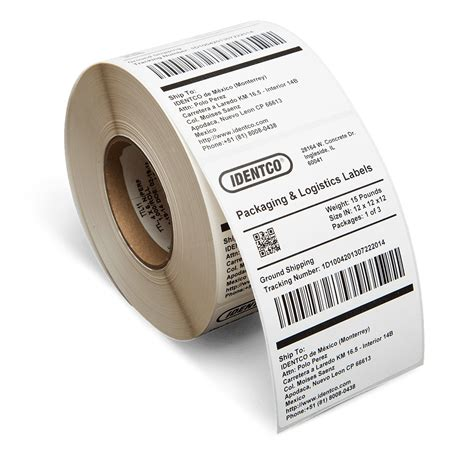 Packaging Label packaging shipping labels