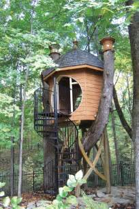 treehouse for backyard unique treehouse makes great backyard addition beautiful tree houses tree houses and treehouse
