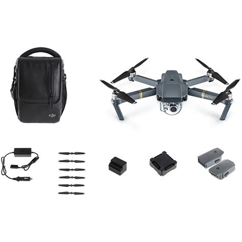 Bundle Fly More Combo Dji Mavic Pro dji mavic pro fly more combo cp pt 000642 b h photo