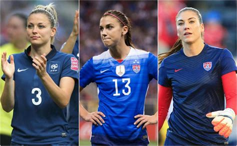 highest paid soccer players 10 highest paid female soccer players highest paid