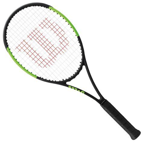 Raket Wilson Blade wilson blade 98l tennis racket unstrung fylde sports