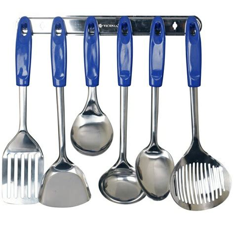 jual kitchen tool vicenza perlengkapan dapur sodet set putra galunggung 6