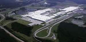 Mercedes Alabama Plant Mercedes Plant Tuscaloosa Usa Daimler Ag Flickr