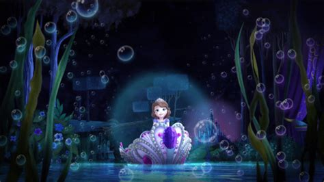 the secret library a quot sofia the first the secret library quot fun for the kiddies aced magazine