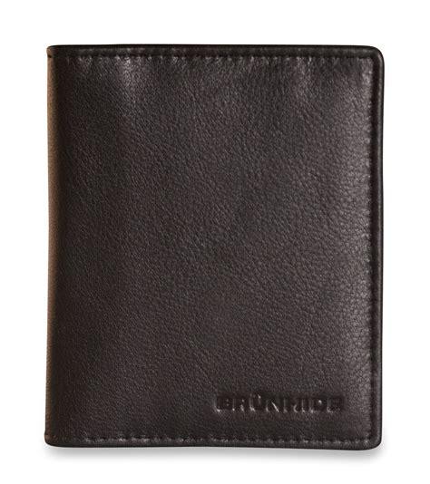leather credit card holder template brunhide soft real leather credit card holder wallet
