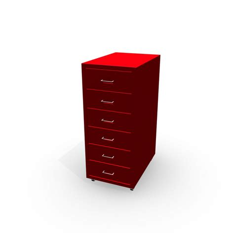 Helmer Drawer by Helmer Drawer Unit On Casters Design And Decorate