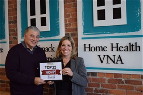home health vna merrimack valley hospice homecare inc