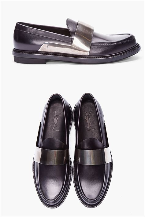 ysl loafers ysl loafers 28 images 525 yves laurent gray beige