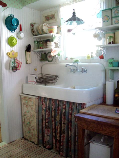 cottage kitchen sinks 25 best ideas about eclectic dishwashers on