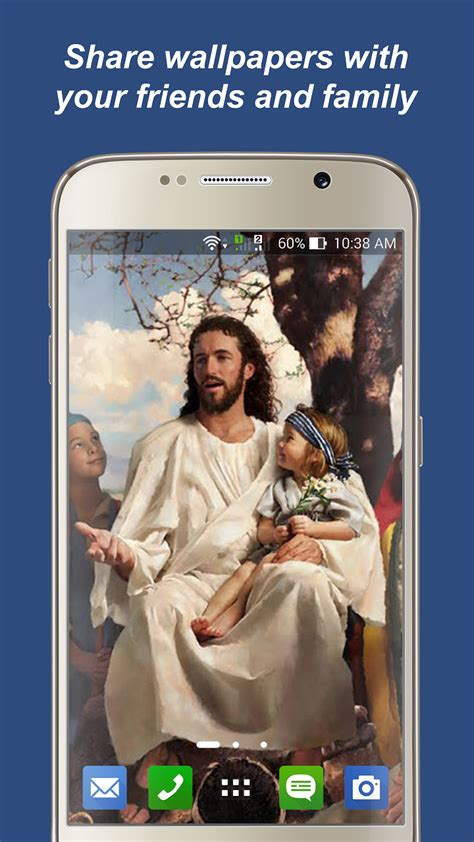 themes download jesus jesus wallpapers christian pictures for your mobile