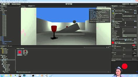 unity tutorial shooter unity 3d simple first person shooter tutorial part 6