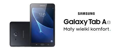Samsung Tab A6 7in Smt285 เป ดจองอ กร น สำหร บ samsung galaxy taba ท ม ข าวว าเป ดให preorder ล วงหน าในโปแลนด แล ว