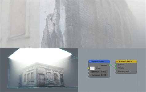 volumetric lighting in blender video tutorial creative 4 reasons why all devouring fog is actually an amazing
