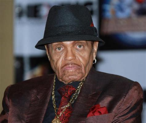 joe jackson age cause family biography