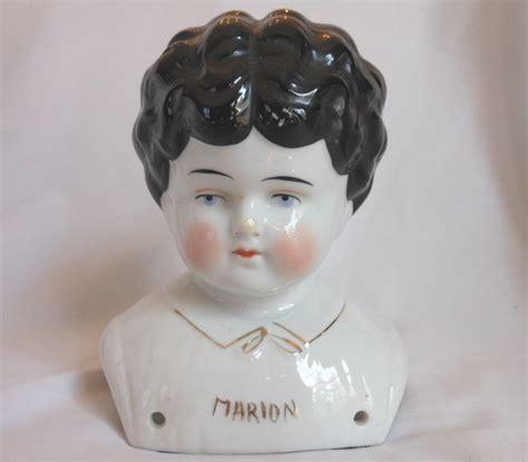 china doll names marion pet name german glazed porcelain china shoulder
