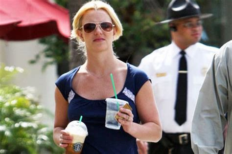 Britneys Ex Bodyguard Blows Lid On Use And by Being Sued By Ex Bodyguard And More In