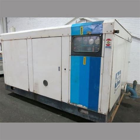 100 Cfm Air Compressor For Sale by Ingersoll Rand Air Compressor Supplier Worldwide Used