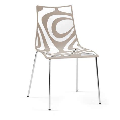 sedie trasparenti 30 esempi di sedie trasparenti dal design moderno