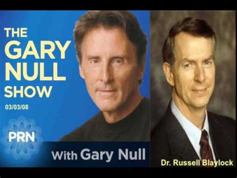 Dr Blaylock Vaccine Detox by Meet Gary Null Part 4 Doovi