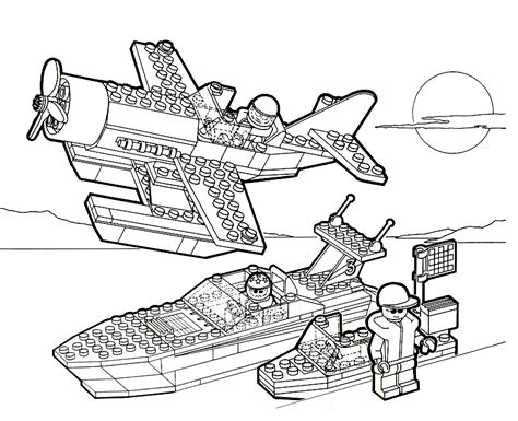 coloring pages lego lego coloring pages coloringpages1001