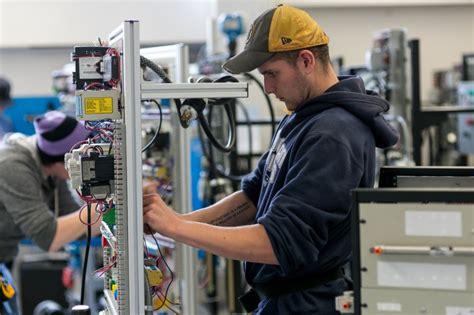 image gallery plc technician