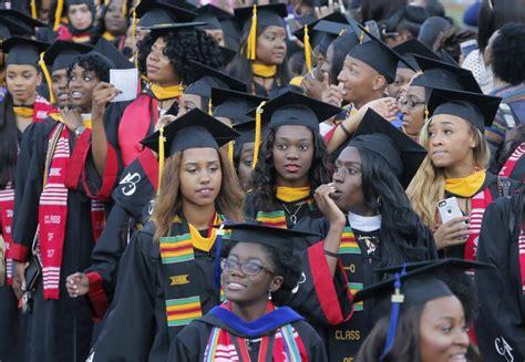 jackson graduates from u of georgia photos 2017 clark atlanta university commencement
