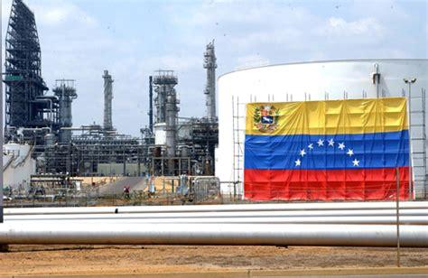 imagenes venezuela petrolera 191 tiene futuro nuestra industria petrolera abc de la semana