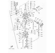 Carburetor Parts Robin Engines On Mikuni Generator