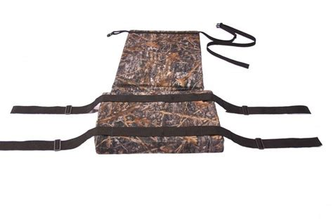 replacement deer stand seats slumper seats backaches best tree seat cushions for