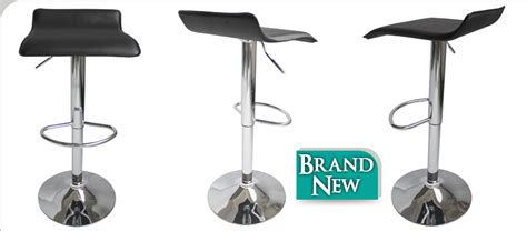 Gas And Small Stools by Folding Kitchen Dining Table Chairs Or Oblate Gas Lift