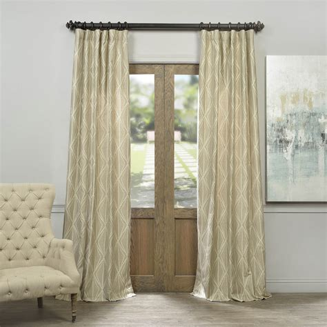 hawaiian curtains drapes decor home with hawaii taupe jacquard curtain drapes