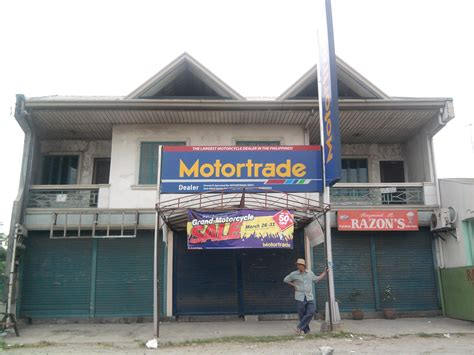 Motor Trade Zamboanga City by File Motortrade Dealer Sto Cristo Hwy Mexico Panga