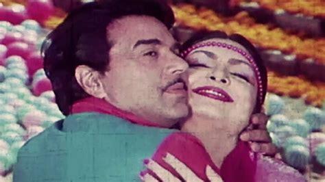 parveen babi songs beauty queen dharmendra parveen babi jaani dost