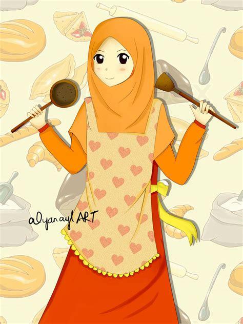 anime masak let s cooking by alyanayla on deviantart