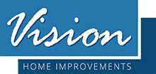 windows doors conservatories vision home improvements