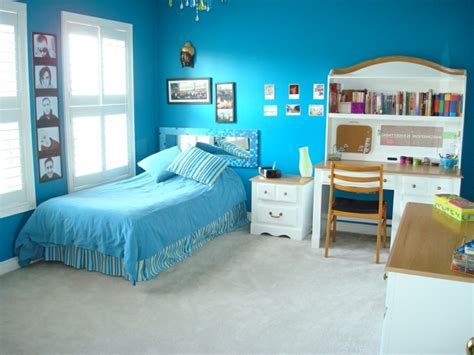 blue walls schlafzimmer 50 farbige w 228 nde welche der zeitgen 246 ssischen wohnung