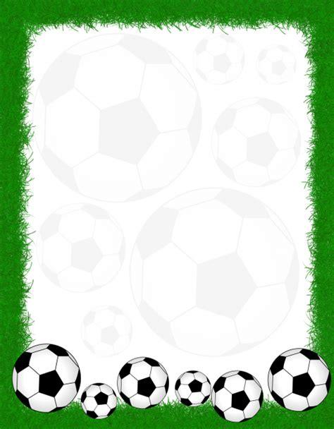 football writing paper soccer writing paper kidspressmagazine